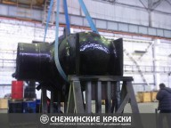 ООО «Корнет», Арматурный завод, г.Челябинск