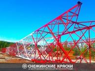 Завод по производству металлоконструкций, мачт сотовой связи, изделий из металла. Республика Башкортостан