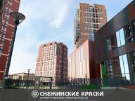 ЖК «Ольховский парк», г.Екатеринбург