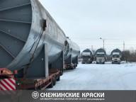 ОАО «Первомайскхиммаш», Тамбовская обл. п.Первомайский