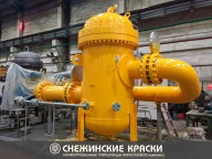 Завод пром-оборудования для ПАО Транснефть