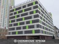"""ЖК  """"iTower"""", г.Екатеринбург"""